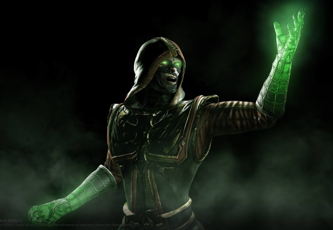 A Review of the Characters in Mortal Kombat X (Pt 2 – Mostly
