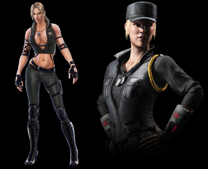 A Review Of The Characters In Mortal Kombat X In No