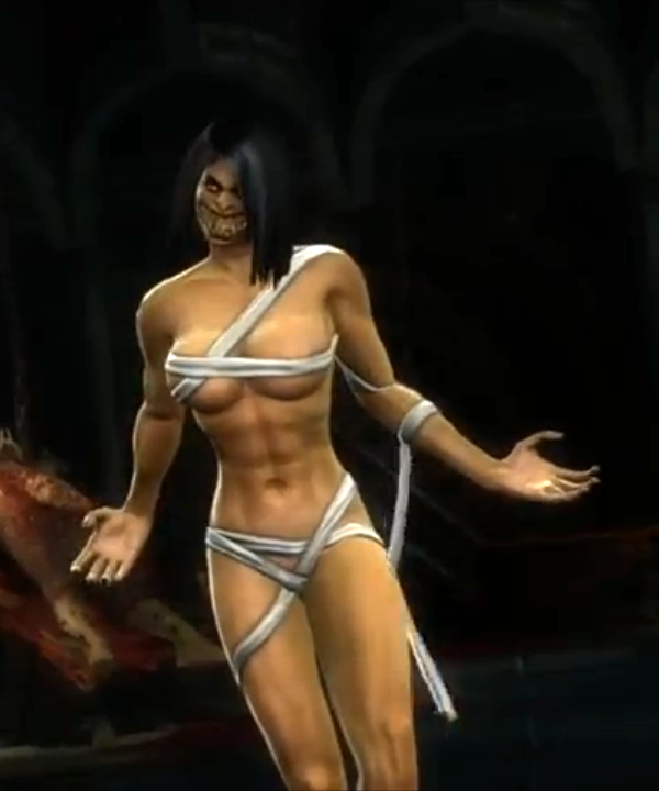 Authoritative Mileena desnuda mortal kombat xl idea