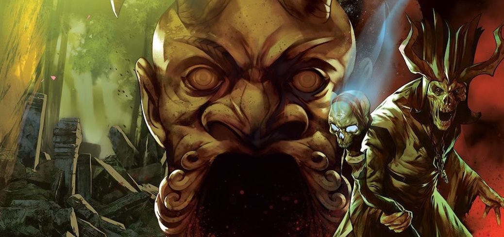Post Mortem – Running The Tomb of Annihilation   Second